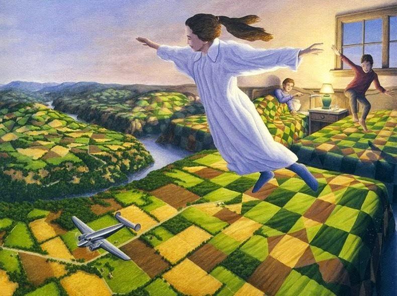 Магический реализм Хуана Хосе Арреолы