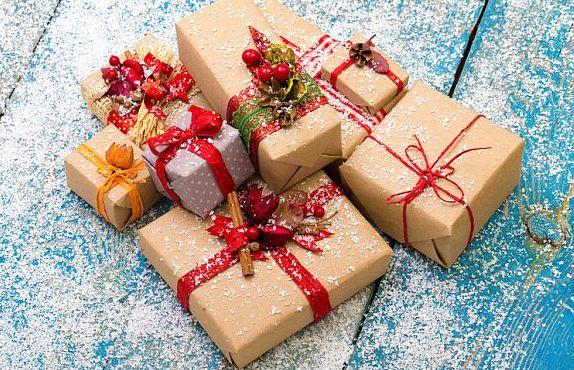 Что подарить на Новый Год 2017?