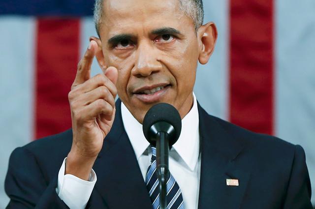 Санкции, Россия США, Барак Обама