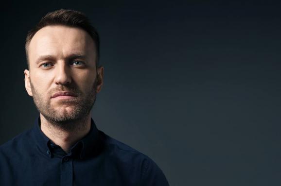 Алексей Навальный решил сменить Путина