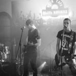 Группа «Kardan». Панки из Калининграда и их новый альбом