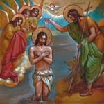 Крещение. Что мы знаем об этом празднике?