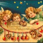 Как праздновать Рождество. История и традиции праздника