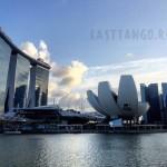 Как попасть в Сингапур без визы