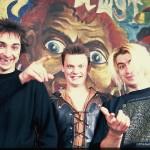 Экс-басист «Король и Шут» записал «Смерть шута»
