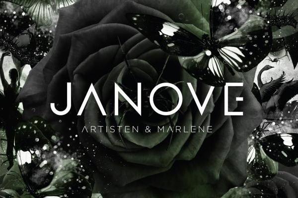 janove Artisten & Marlene слушать альбом, janove новый альбом, janove слушать онлайн, janove скачать