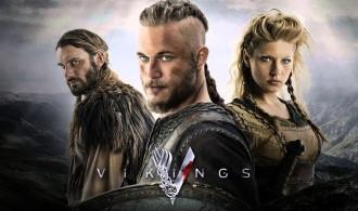 Викинги 5 сезон смотреть, Викинги 5 сезон дата выхода, Викинги 5 сезон скачать