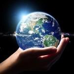 Как прошел «Час Земли» в Санкт-Петербурге