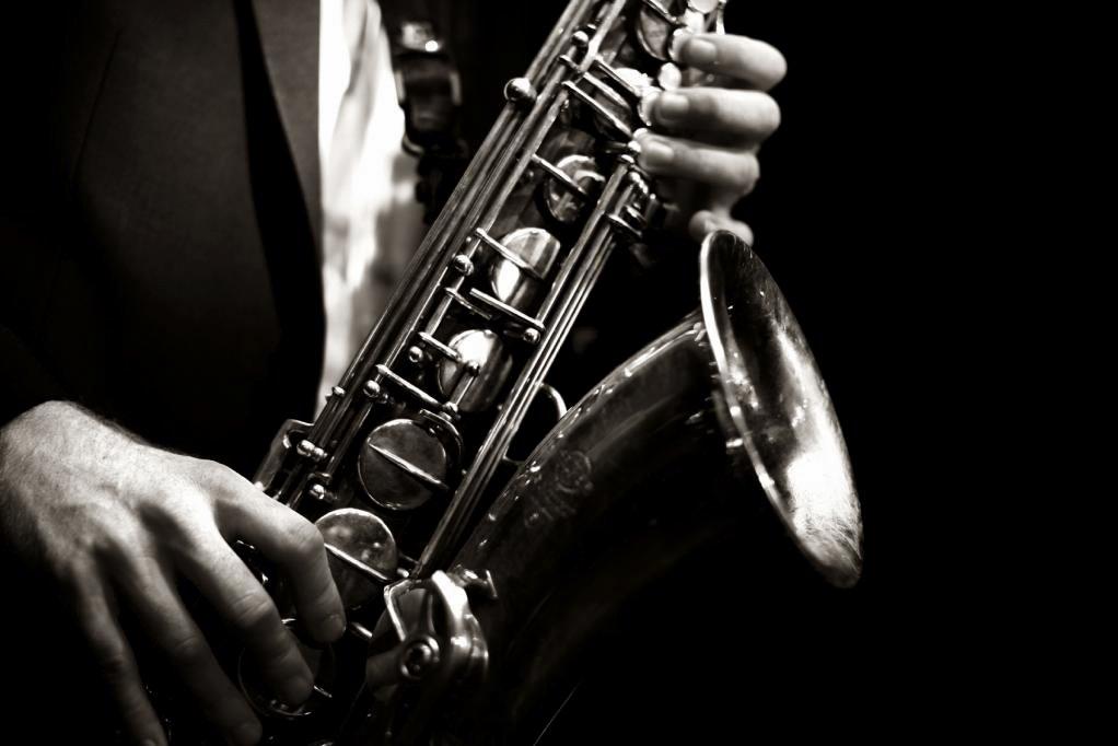 Bebopovsky And The Orkestry Podyezdov – тёмная сторона джаза