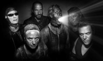 Rammstein скачать дискографию