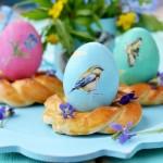 Пасха 2019. Как раскрасить яйца, испечь кулич и приготовить пасху