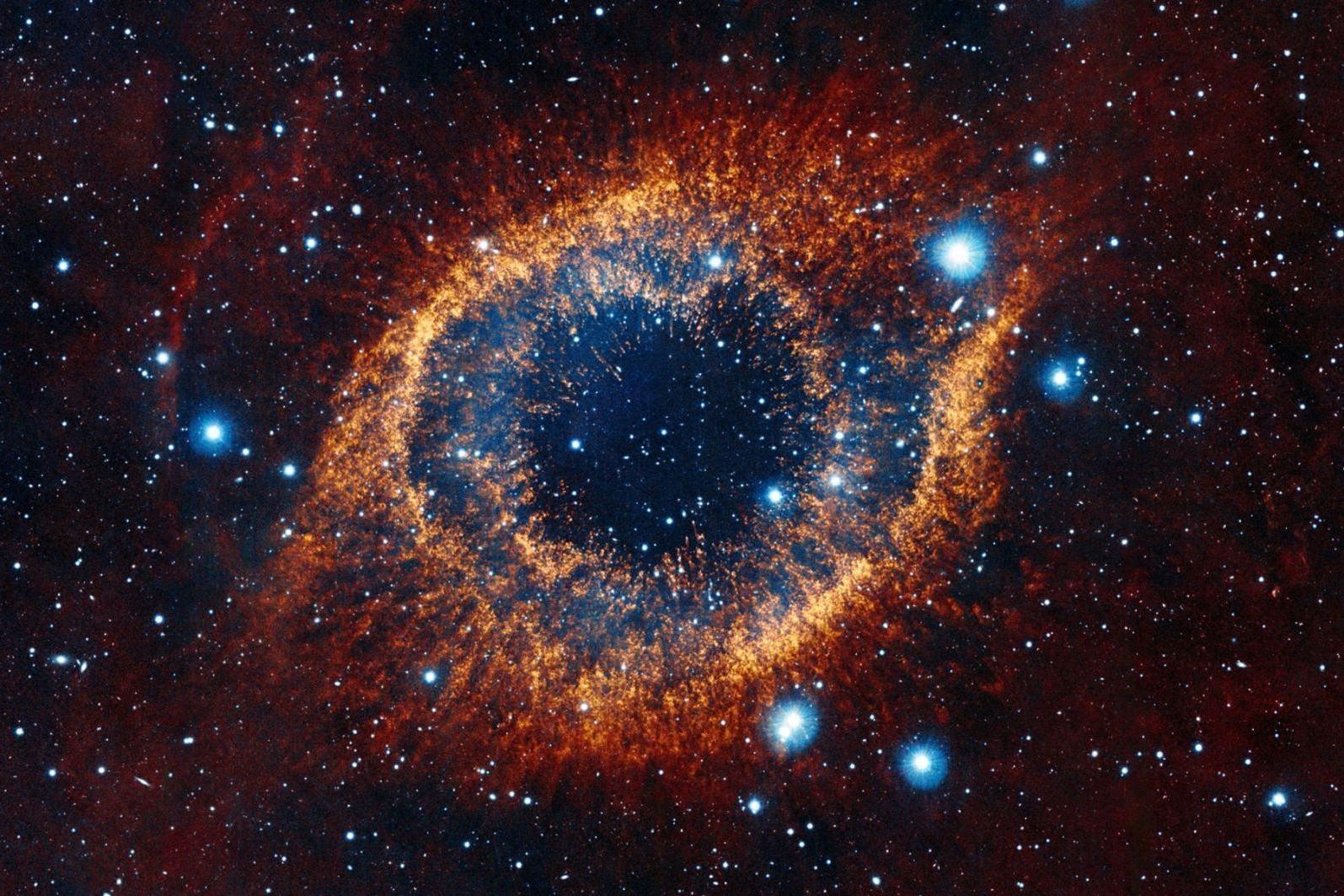 10 самых важных астрономических открытий за последнее время