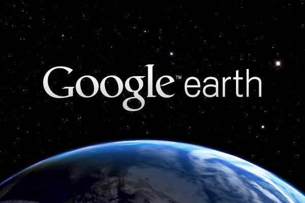 Что нового в Google Earth?
