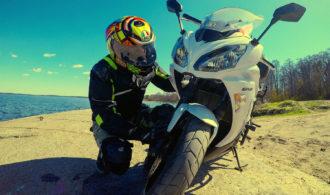 Достопримечательности Ленобласти на мотоцикле, мотопутешествие по ленинградской области, интересные места Ленинградской области