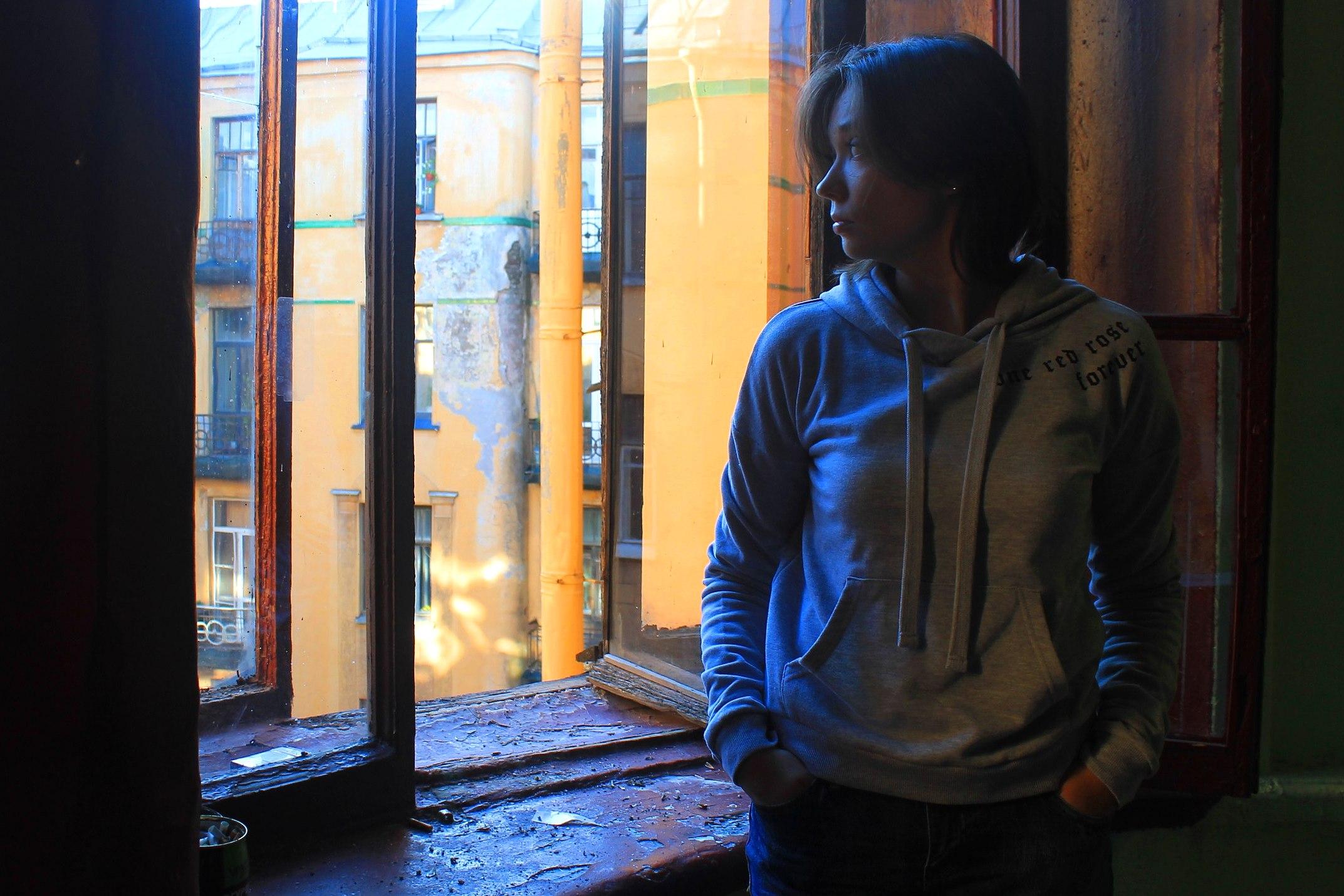 Интервью с Анной Ар