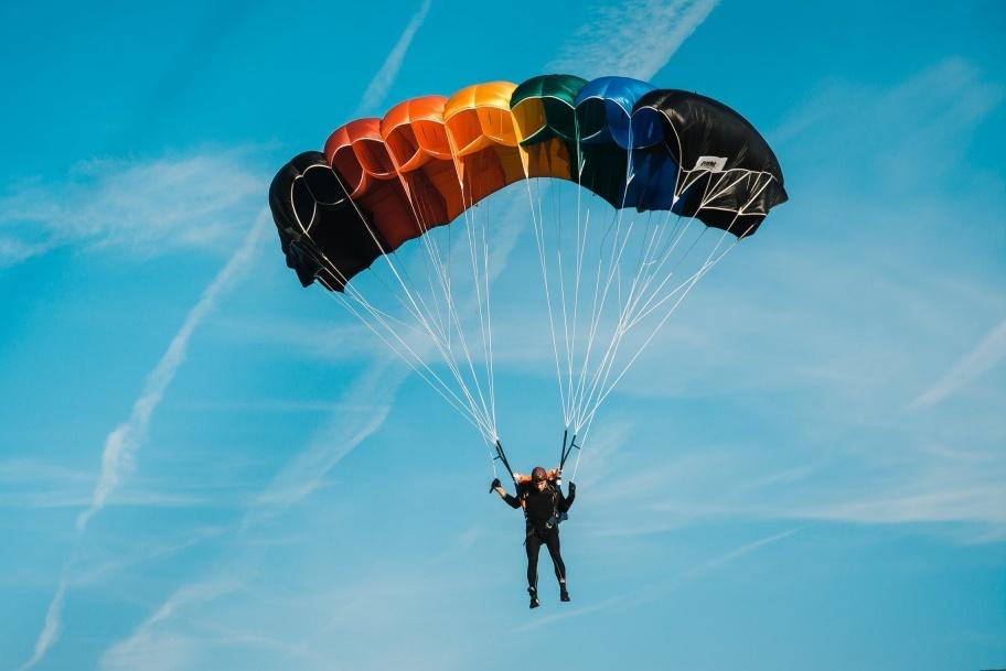 SKY-прохват от Norman's Riders. Где прыгнуть с парашютом в Ленобласти, прыжок с парашютом сколько стоит спб, прыгнуть с парашютом в спб стоимость, где прыгнуть с парашютом в санкт-петербурге, где прыгнуть с парашютом в ленобласти