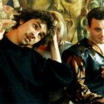 Андрей КняZz нарисовал клип на песню «Лесник»