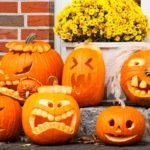 Идеальная хэллоуинская вечеринка