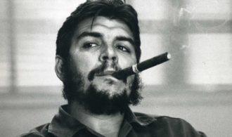 Эрнесто Че Гевара фото, Эрнесто Че Гевара редкие фото, Эрнесто Че Гевара портрет, Эрнесто Че Гевара с сигарой