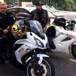 Путешествие по Европе на мотоциклах. Финляндия и Швеция