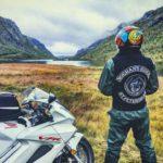 Путешествие по Европе на мотоциклах. Норвегия, первая часть
