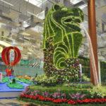 Сингапурский аэропорт Чанги: как провести в нем время и как добраться до города