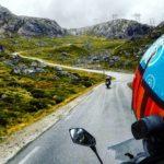 Путешествие по Европе на мотоциклах. Норвегия, часть вторая