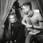 Группа ИNDEЯ. Пост-панк из Оренбурга