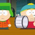 Вышел 22 сезон «Южного парка». Кинопасхалки и график выхода серий