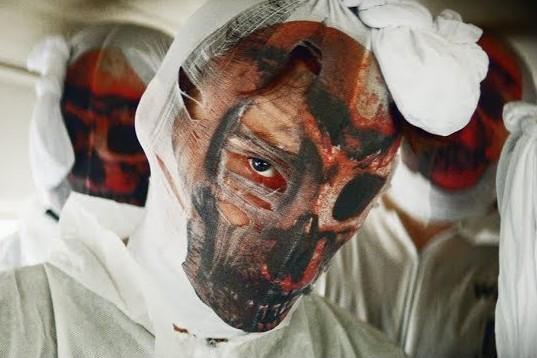 Slipknot выпустили новый клип на песню «All Out Life»