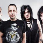 Группа «Наив» выпустила новый альбом
