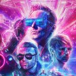 Новый альбом Muse — Simulation Theory