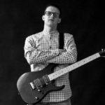 Интервью с музыкантом Артёмом Зебревым