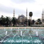 Один день в Стамбуле: достопримечательности, районы, отели, транспорт