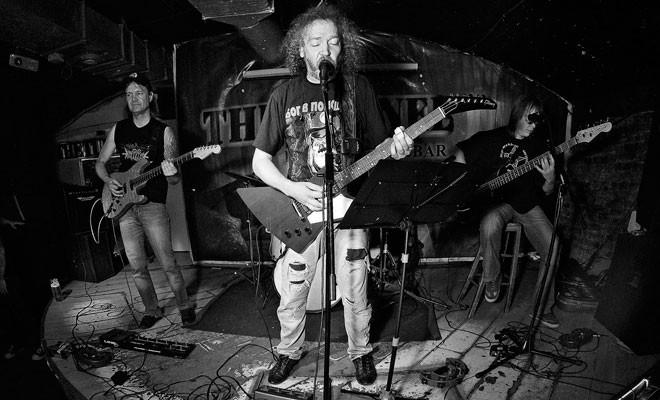 Новый альбом Монгол Шуудан — Паровоз анархия. Реинкарнация