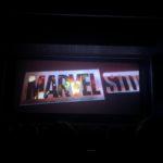 Мстители: Финал в кино.