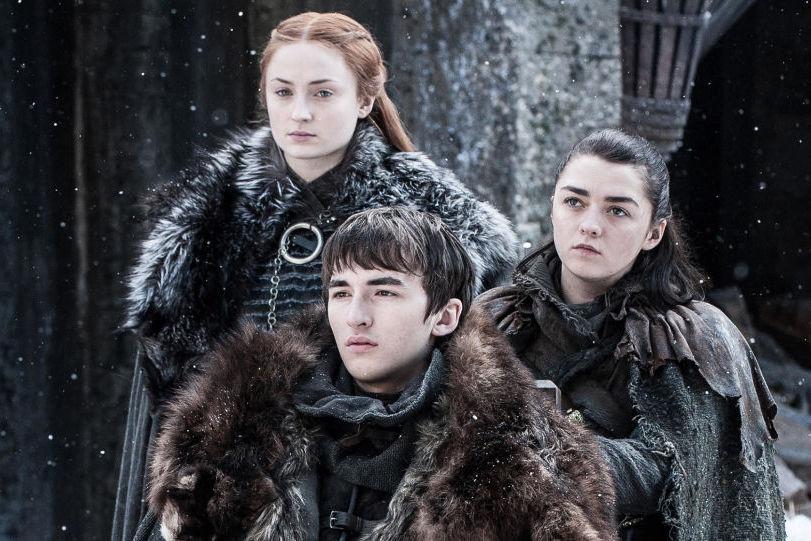 Игра престолов, 8 сезон 1 серия: подробный разбор