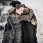 Игра престолов. 8 сезон 2 серия