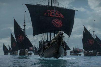Игра престолов 8 сезон 5 серия