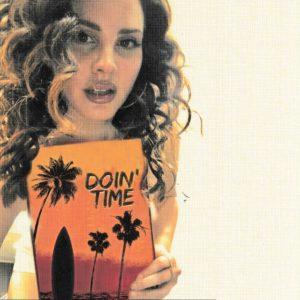 Новый сингл Lana Del Rey Doin' Time 2019, Новый сингл Lana Del Reys Doin' Time слушать, Новый сингл Lana Del Rey Doin' Time онлайн, новый сингл Новый сингл Lana Del Rey 2019 слушать