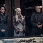 Игра престолов 8 сезон 4 серия