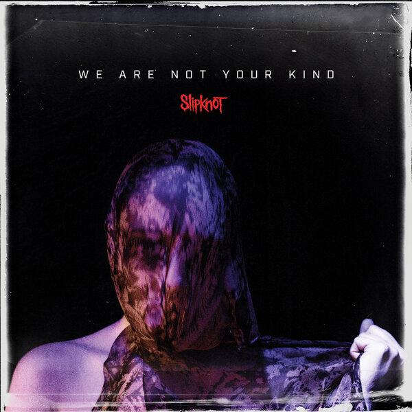 Slipknot — Unsainted (сингл 2019)