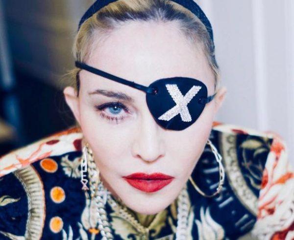 Новый альбом Мадонны «Madame X»