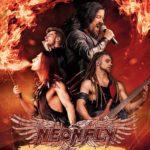 NEONFLY: Новый альбом — абсолютная бомба!