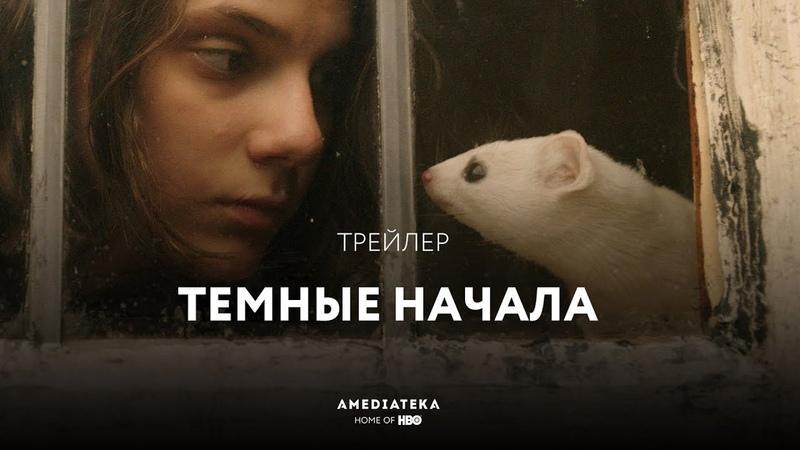 Сериал по трилогии «Темные начала»