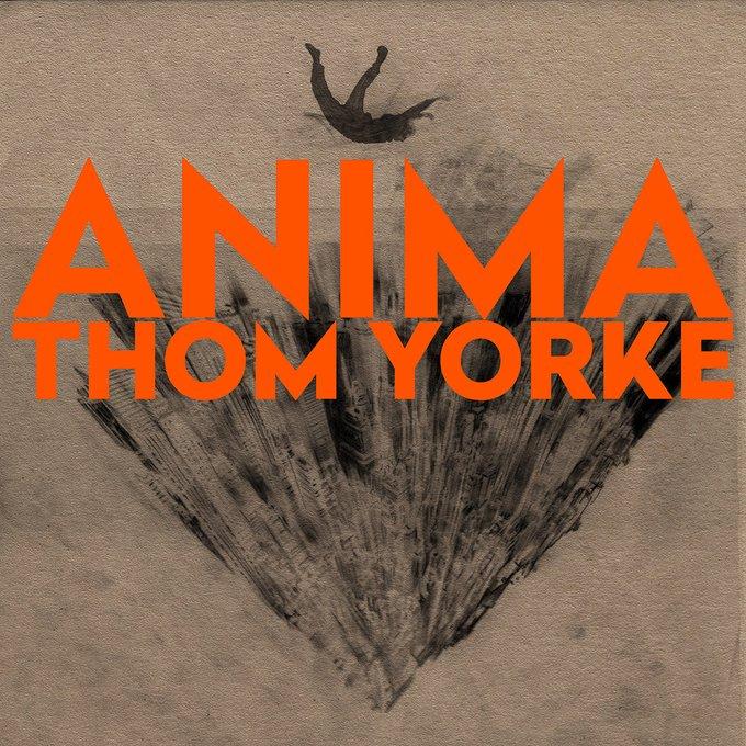 Том Йорк анонсировал новый альбом