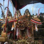 Религия и традиции острова Бали