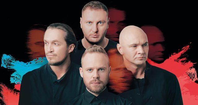 Новый альбом группы Каста. Дата выхода