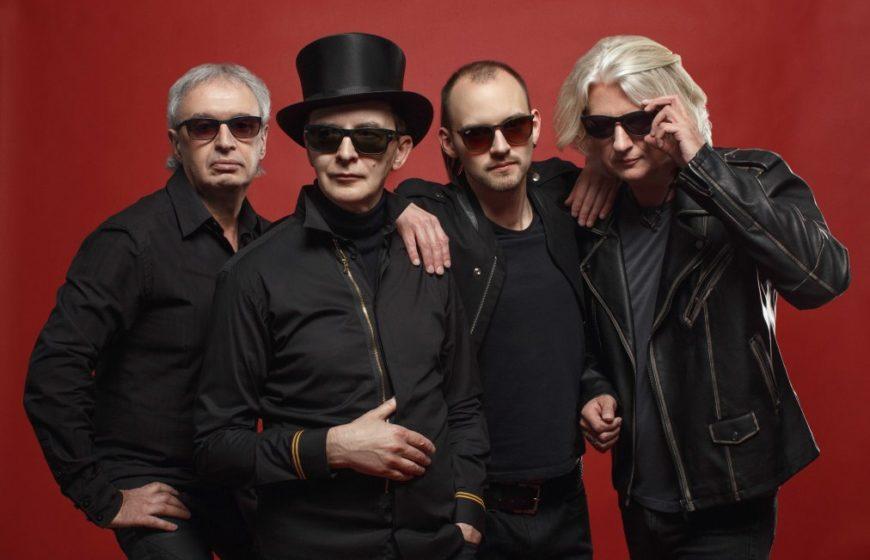 Новый альбом группы Пикник — В Руках Великана