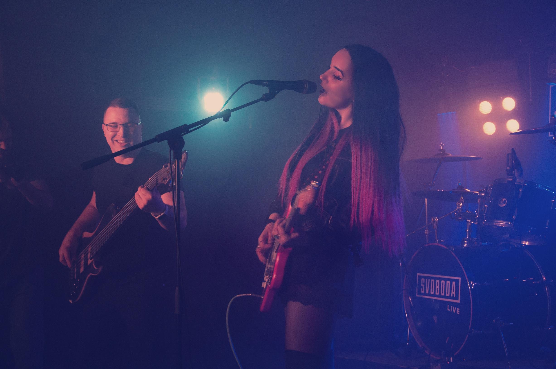 Группа IRINA REIN интервью, Группа IRINA REIN песни, Группа IRINA REIN альбом, рок-группы 2019, российские рок-группы 2019, рок-альбомы 2019